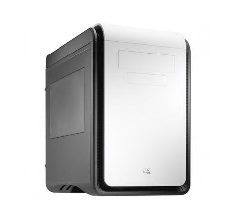 Nerocool EN52377 Dead  Silence Gaming Cube Case